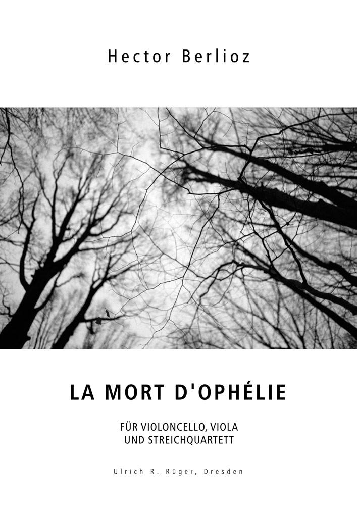 Berlioz - Ophelias Tod